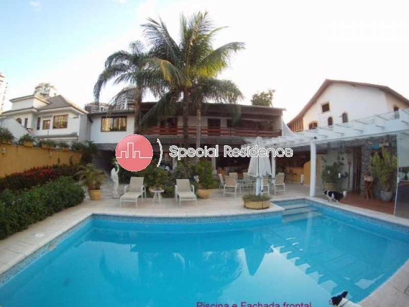 293817025655085 - Casa em Condominio Barra da Tijuca,Rio de Janeiro,RJ À Venda,4 Quartos,800m² - 600207 - 11