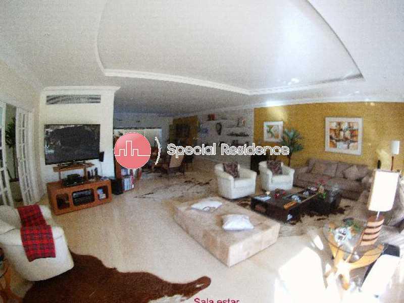 299817023969595 - Casa em Condominio Barra da Tijuca,Rio de Janeiro,RJ À Venda,4 Quartos,800m² - 600207 - 1