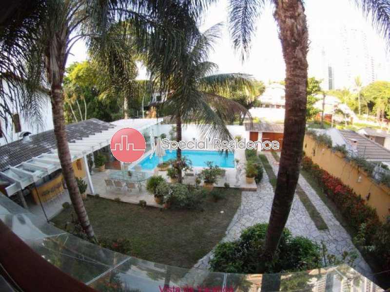 299817025138901 - Casa em Condominio À Venda - Barra da Tijuca - Rio de Janeiro - RJ - 600207 - 10