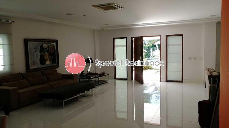 IMG_20180720_101930 1 - Casa em Condomínio 6 quartos à venda Barra da Tijuca, Rio de Janeiro - R$ 4.500.000 - 600208 - 11