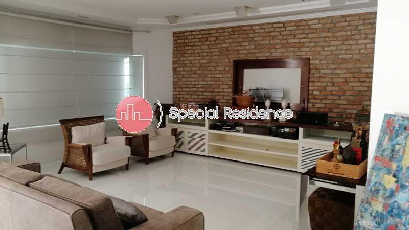 IMG_20180720_101938 1 - Casa em Condomínio 6 quartos à venda Barra da Tijuca, Rio de Janeiro - R$ 4.500.000 - 600208 - 4