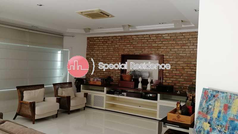 IMG_20180720_101940 1 - Casa em Condomínio 6 quartos à venda Barra da Tijuca, Rio de Janeiro - R$ 4.500.000 - 600208 - 6
