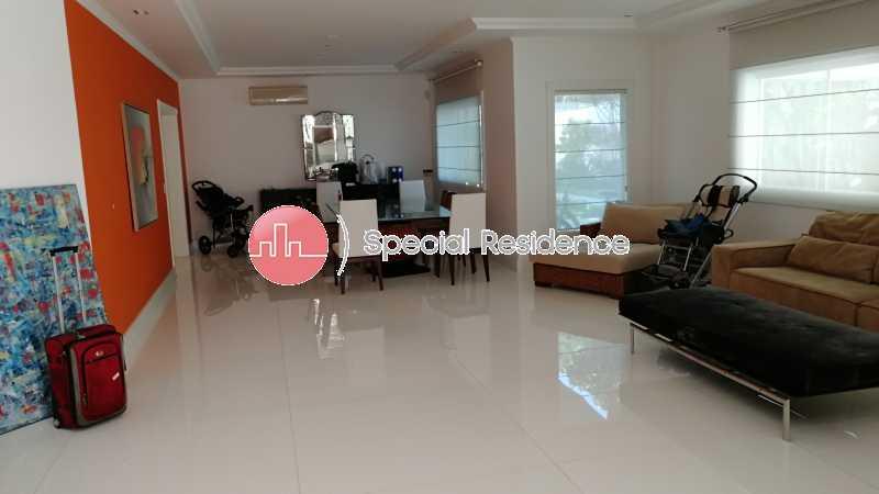 IMG_20180720_101949 - Casa em Condomínio 6 quartos à venda Barra da Tijuca, Rio de Janeiro - R$ 4.500.000 - 600208 - 13