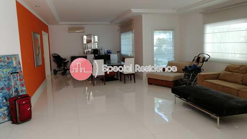 IMG_20180720_101950 - Casa em Condomínio 6 quartos à venda Barra da Tijuca, Rio de Janeiro - R$ 4.500.000 - 600208 - 14