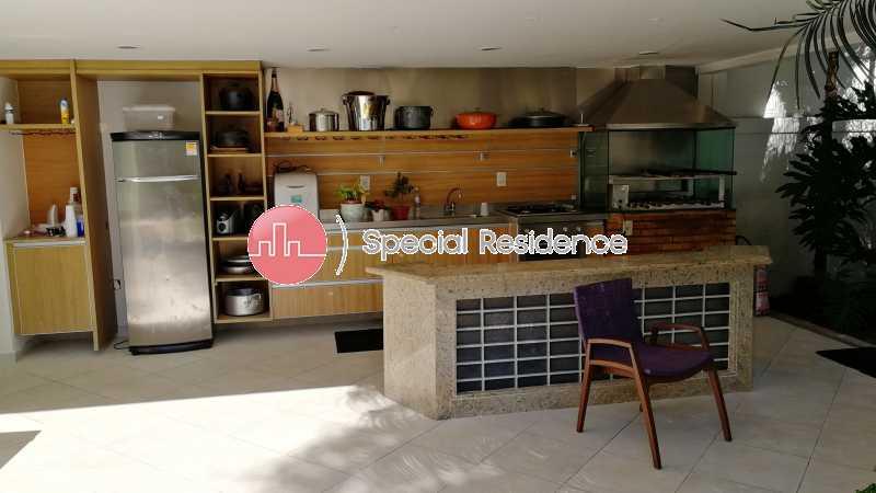 IMG_20180720_102121 - Casa em Condomínio 6 quartos à venda Barra da Tijuca, Rio de Janeiro - R$ 4.500.000 - 600208 - 15