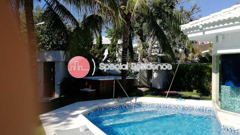 IMG_20180720_102146 - Casa em Condomínio 6 quartos à venda Barra da Tijuca, Rio de Janeiro - R$ 4.500.000 - 600208 - 18
