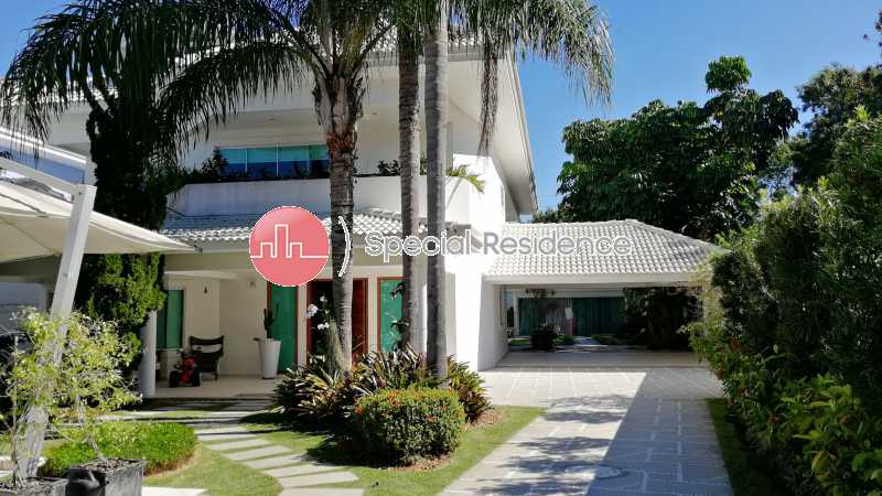 IMG_20180720_102157 1 - Casa em Condomínio 6 quartos à venda Barra da Tijuca, Rio de Janeiro - R$ 4.500.000 - 600208 - 19