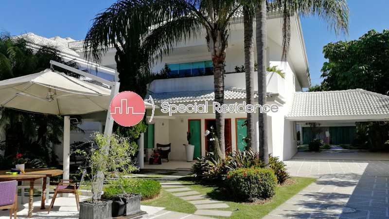 IMG_20180720_102158 - Casa em Condomínio 6 quartos à venda Barra da Tijuca, Rio de Janeiro - R$ 4.500.000 - 600208 - 20
