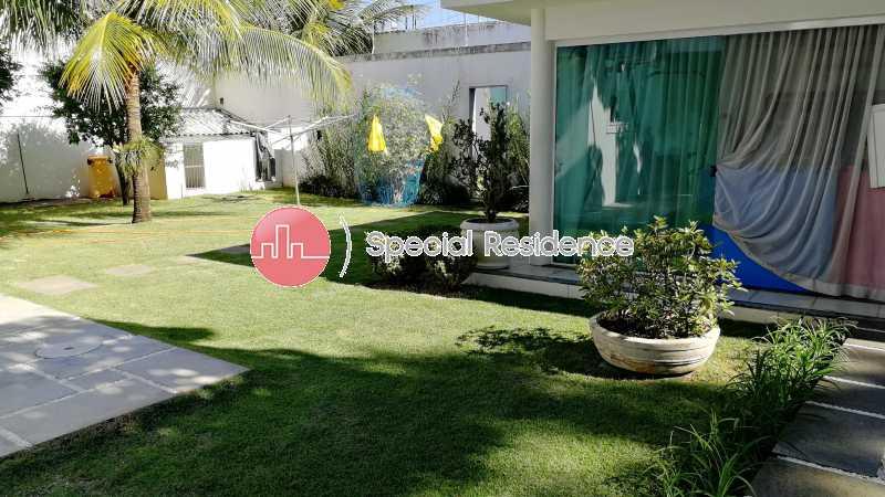 IMG_20180720_102253 - Casa em Condomínio 6 quartos à venda Barra da Tijuca, Rio de Janeiro - R$ 4.500.000 - 600208 - 23