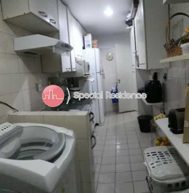 7 - Apartamento À VENDA, Barra da Tijuca, Rio de Janeiro, RJ - 201106 - 11