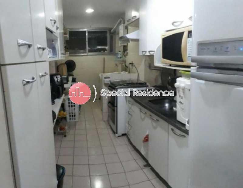 8 - Apartamento À VENDA, Barra da Tijuca, Rio de Janeiro, RJ - 201106 - 12