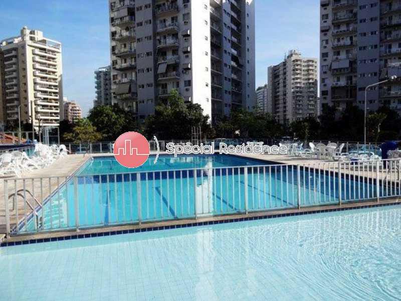 9 - Apartamento À VENDA, Barra da Tijuca, Rio de Janeiro, RJ - 201106 - 14