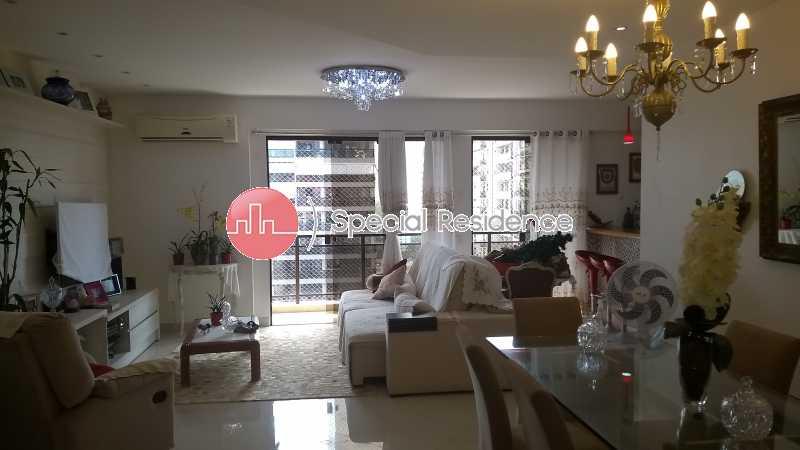 IMG_20181130_150610405 - Apartamento À VENDA, Barra da Tijuca, Rio de Janeiro, RJ - 400241 - 1