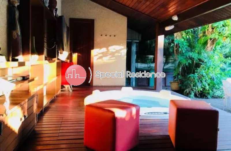 Screenshot_20181113-111709~2 - Casa em Condominio À VENDA, Barra da Tijuca, Rio de Janeiro, RJ - 600211 - 9