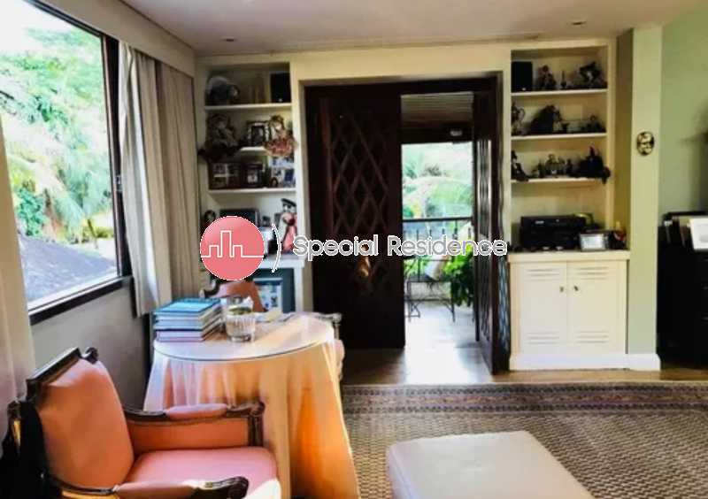 Screenshot_20181113-111740~2 - Casa em Condominio À VENDA, Barra da Tijuca, Rio de Janeiro, RJ - 600211 - 19