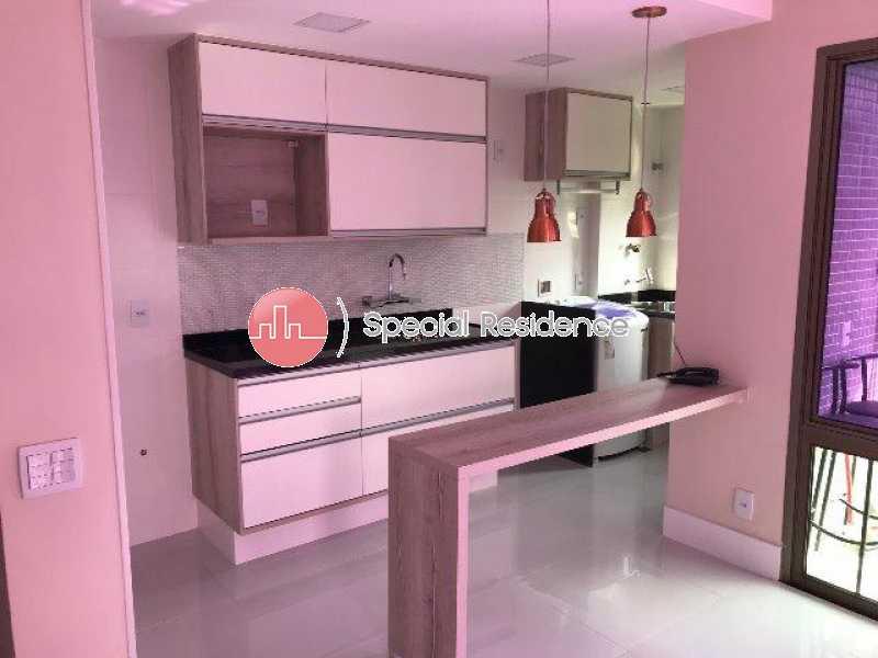 IMG_5906 - Apartamento 1 quarto à venda Barra da Tijuca, Rio de Janeiro - R$ 750.000 - 100400 - 5