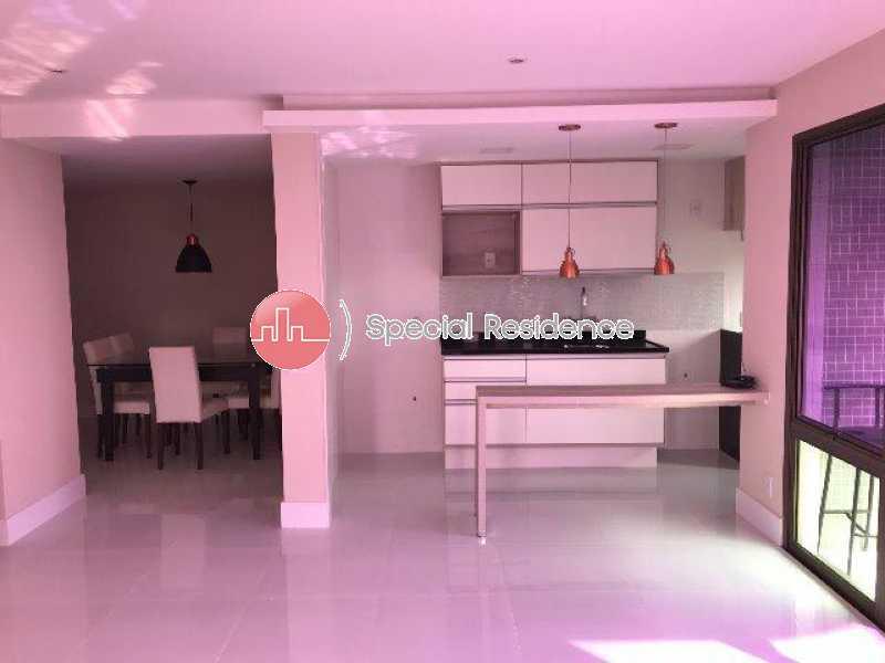 IMG_5907 - Apartamento 1 quarto à venda Barra da Tijuca, Rio de Janeiro - R$ 750.000 - 100400 - 6