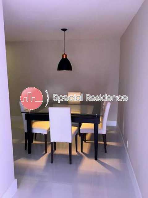 IMG_5909 - Apartamento 1 quarto à venda Barra da Tijuca, Rio de Janeiro - R$ 750.000 - 100400 - 4
