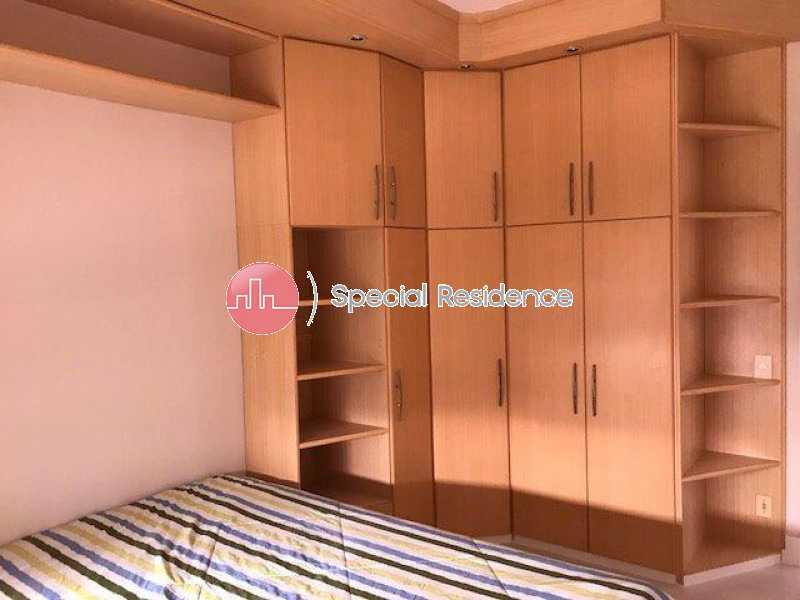 IMG_5910 - Apartamento 1 quarto à venda Barra da Tijuca, Rio de Janeiro - R$ 750.000 - 100400 - 9