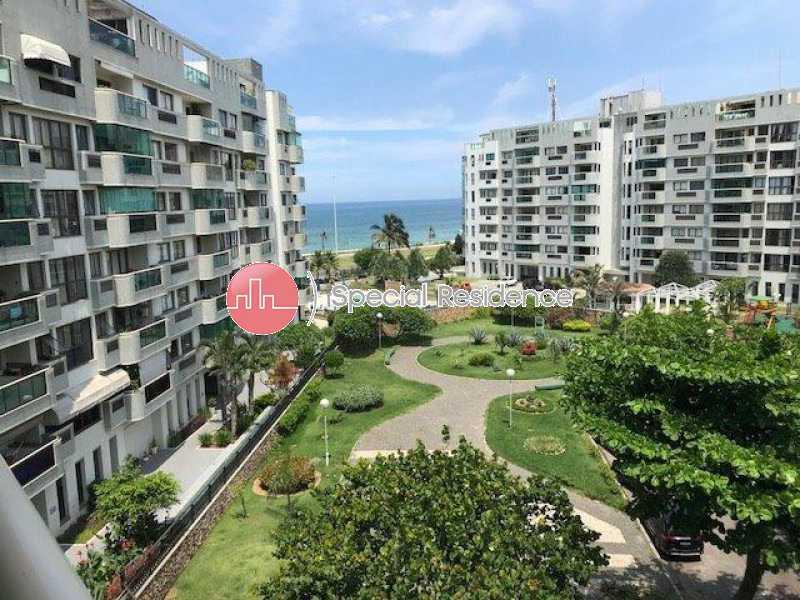 IMG_5913 - Apartamento 1 quarto à venda Barra da Tijuca, Rio de Janeiro - R$ 750.000 - 100400 - 1