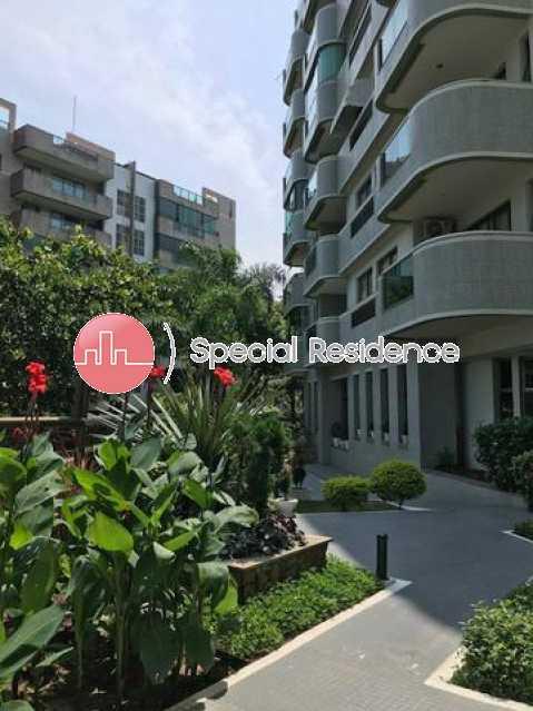 IMG_5914 - Apartamento 1 quarto à venda Barra da Tijuca, Rio de Janeiro - R$ 750.000 - 100400 - 11