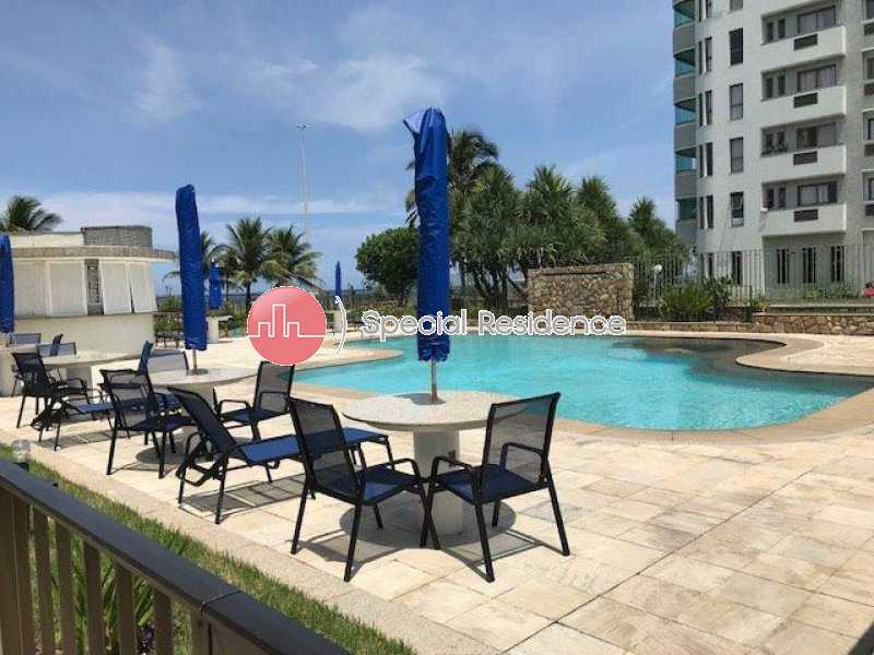 IMG_5916 - Apartamento 1 quarto à venda Barra da Tijuca, Rio de Janeiro - R$ 750.000 - 100400 - 13