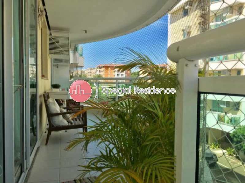 7 - Apartamento À VENDA, Barra da Tijuca, Rio de Janeiro, RJ - 300548 - 4
