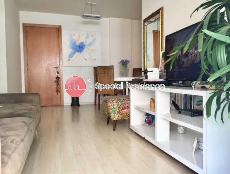 8 - Apartamento À VENDA, Barra da Tijuca, Rio de Janeiro, RJ - 300548 - 5