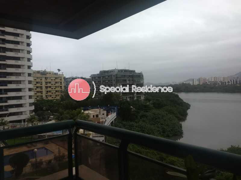 IMG_20180810_112807631 - Apartamento À Venda - Barra da Tijuca - Rio de Janeiro - RJ - 300549 - 1