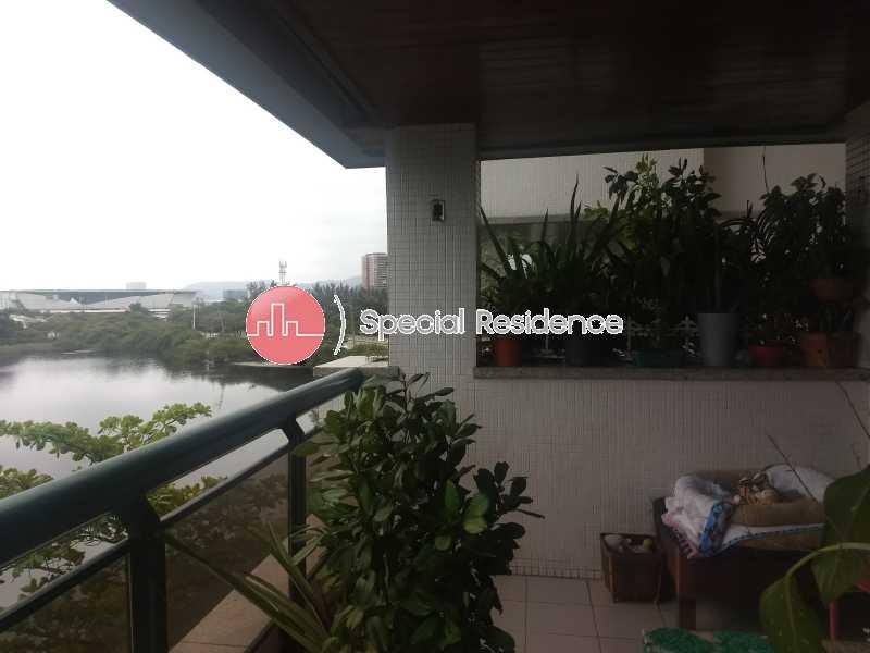 IMG_20180810_112817157 - Apartamento À Venda - Barra da Tijuca - Rio de Janeiro - RJ - 300549 - 3
