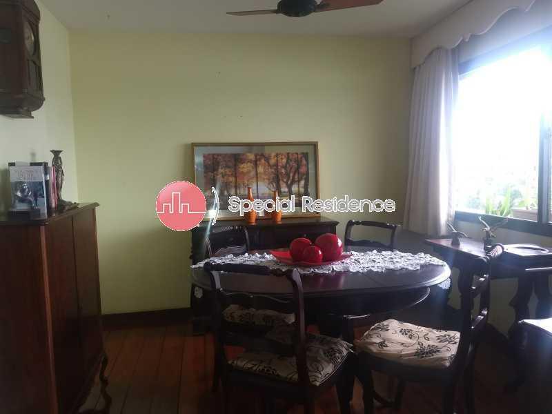 IMG_20180810_112830892 - Apartamento À Venda - Barra da Tijuca - Rio de Janeiro - RJ - 300549 - 4