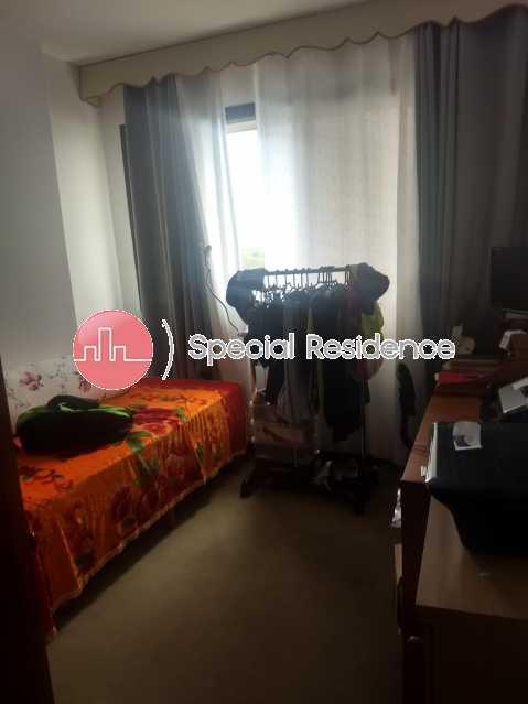 IMG_20180810_112939518_HDR - Apartamento À Venda - Barra da Tijuca - Rio de Janeiro - RJ - 300549 - 11