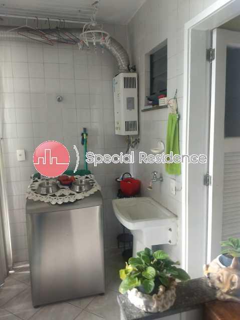 IMG_20180810_113117940 - Apartamento À Venda - Barra da Tijuca - Rio de Janeiro - RJ - 300549 - 20
