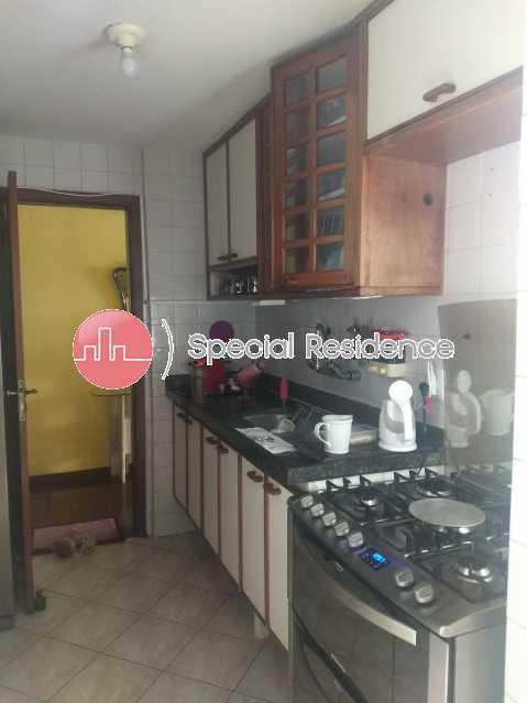 IMG_20180810_113129184 - Apartamento À Venda - Barra da Tijuca - Rio de Janeiro - RJ - 300549 - 22