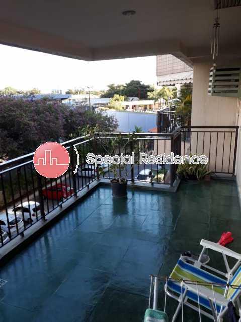 IMG-20180808-WA0018 - Apartamento 1 quarto à venda Barra da Tijuca, Rio de Janeiro - R$ 620.000 - 100406 - 4