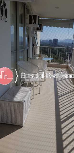 IMG-20180814-WA0025 - Apartamento Barra da Tijuca,Rio de Janeiro,RJ À Venda,3 Quartos,110m² - 300550 - 1