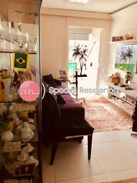 WhatsApp Image 2021-03-28 at 1 - Cobertura 3 quartos à venda Barra da Tijuca, Rio de Janeiro - R$ 1.380.000 - 500295 - 3