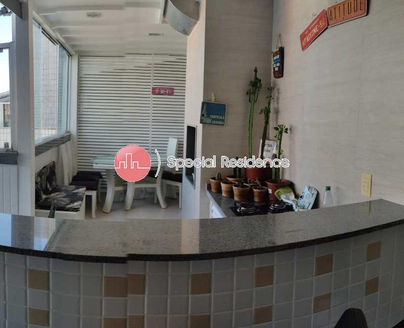WhatsApp Image 2021-03-30 at 1 - Cobertura 3 quartos à venda Barra da Tijuca, Rio de Janeiro - R$ 1.380.000 - 500295 - 21