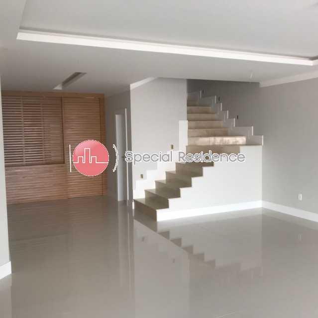 IMG-20190903-WA0116 - Casa em Condominio À VENDA, Barra da Tijuca, Rio de Janeiro, RJ - 600215 - 9