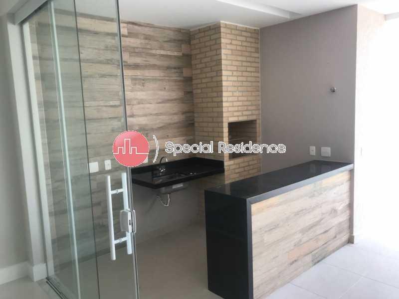 IMG-20190903-WA0121 - Casa em Condominio À VENDA, Barra da Tijuca, Rio de Janeiro, RJ - 600215 - 12