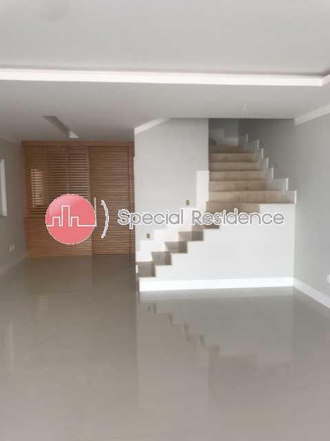 IMG-20190903-WA0122 - Casa em Condominio À VENDA, Barra da Tijuca, Rio de Janeiro, RJ - 600215 - 6
