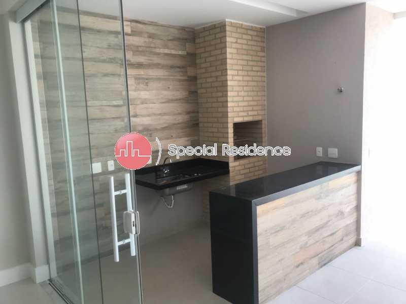 IMG-20190903-WA0124 - Casa em Condominio À VENDA, Barra da Tijuca, Rio de Janeiro, RJ - 600215 - 13