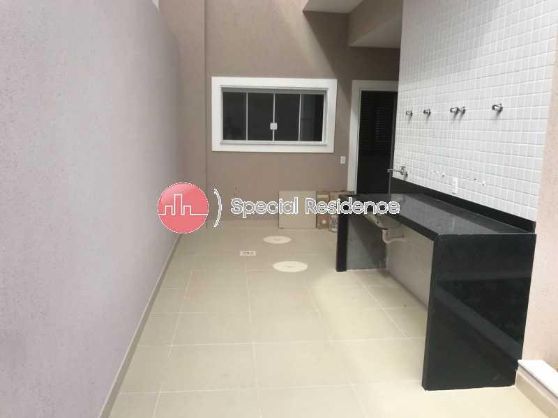IMG-20190903-WA0127 - Casa em Condominio À VENDA, Barra da Tijuca, Rio de Janeiro, RJ - 600215 - 14