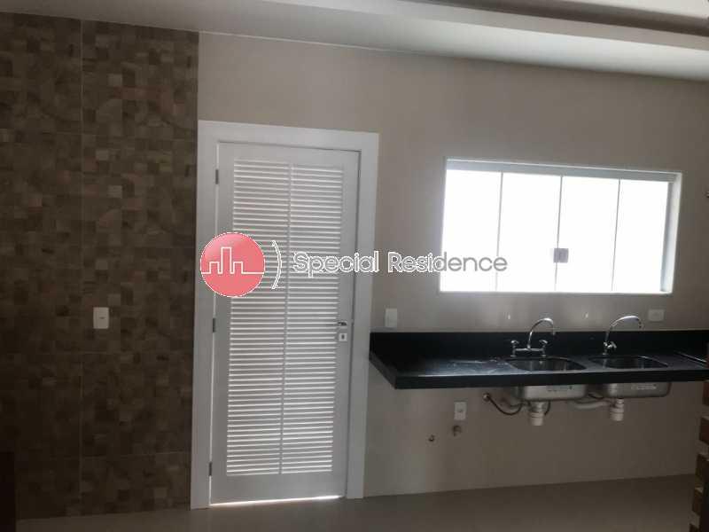 IMG-20190903-WA0129 - Casa em Condominio À VENDA, Barra da Tijuca, Rio de Janeiro, RJ - 600215 - 15