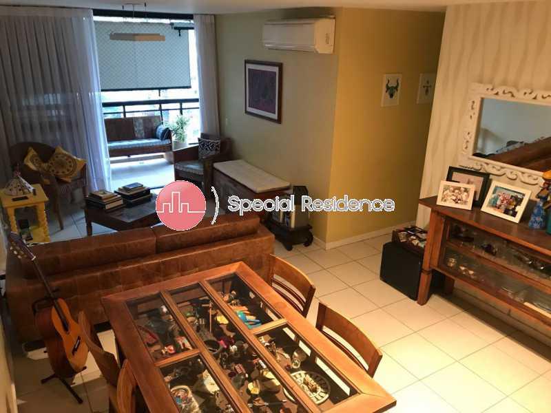 IMG_2976 - Apartamento À VENDA, Barra da Tijuca, Rio de Janeiro, RJ - 300558 - 7