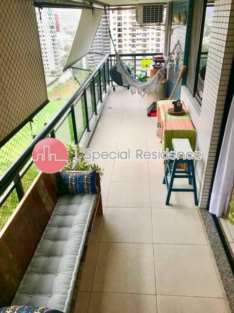 IMG_2986 - Apartamento À VENDA, Barra da Tijuca, Rio de Janeiro, RJ - 300558 - 19