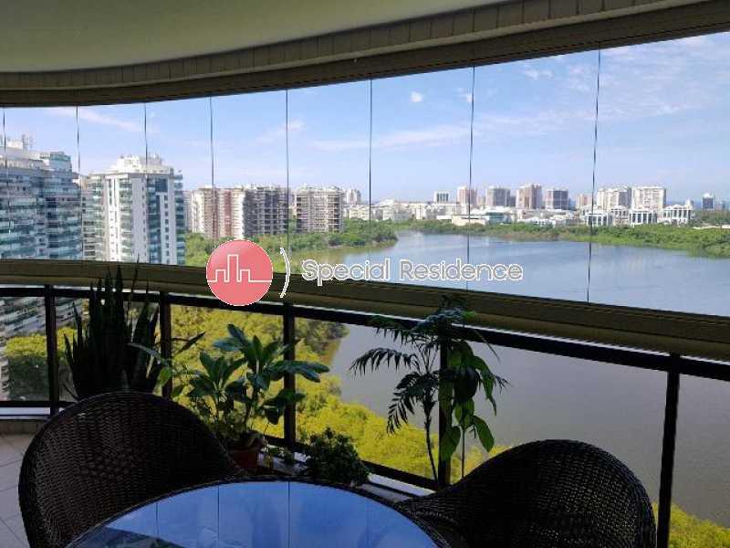 IMG_6158 - Apartamento À VENDA, Barra da Tijuca, Rio de Janeiro, RJ - 300561 - 1