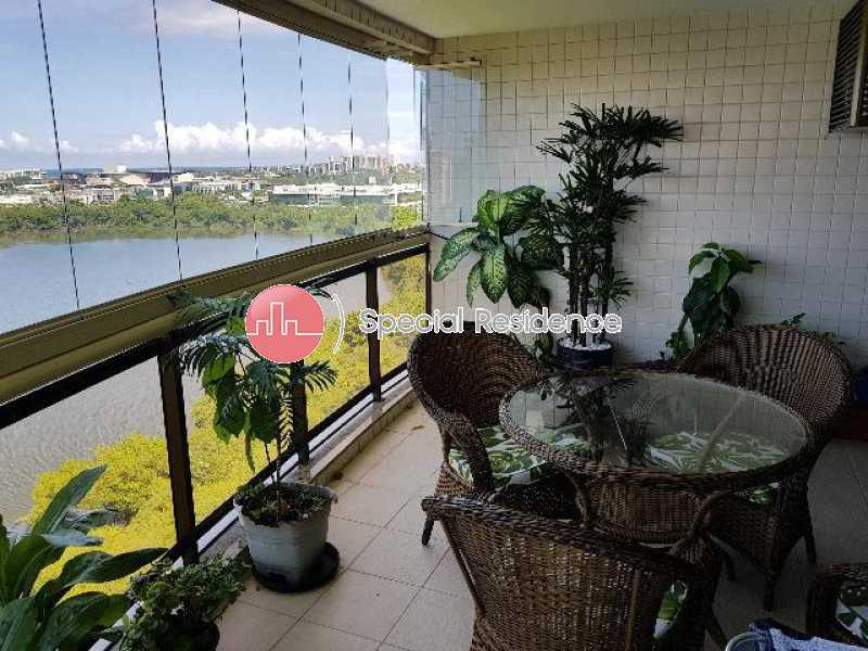 IMG_6159 - Apartamento À VENDA, Barra da Tijuca, Rio de Janeiro, RJ - 300561 - 3