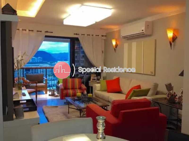IMG-20180831-WA0005 - Apartamento À VENDA, Barra da Tijuca, Rio de Janeiro, RJ - 300563 - 1