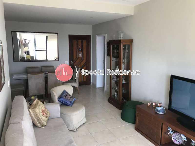 23e40870-9764-47de-b7c9-c8e7c7 - Apartamento 2 quartos à venda Barra da Tijuca, Rio de Janeiro - R$ 840.000 - 201130 - 3